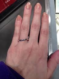 3mm ring 2mm vs 3mm wedding band
