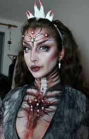 Makeup Ideas For Halloween Costumes by 86 Best Halloween U003d Images On Pinterest Halloween Ideas