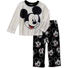 Mickey Mouse Makeup For Halloween by Mickey Mouse Pajamas