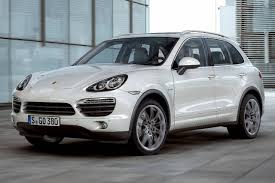 porsche suv used 2014 porsche cayenne for sale pricing features edmunds