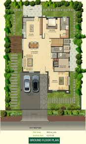 Italian Villa Floor Plans Greenmark Mayfair Villas In Gopanpally Hyderabad Price