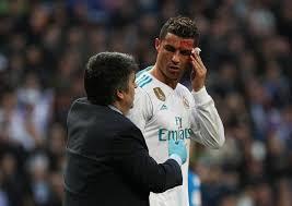 Cristiano Ronaldo Meme - cristiano ronaldo used a phone during a game and there s already
