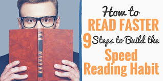 How To Make A Resume A Step By Step Guide 30 Examples how to read faster 9 steps to building a speed reading habit