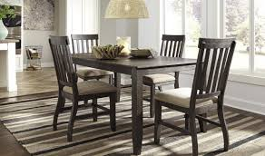 ashley furniture kitchen table dining room ashley furniture watson rectangular dining room