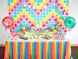 candyland decorations for sweet 16 the beautiful design of