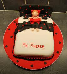 Designerk Hen Hen Party Cake Archives Little Bear Cakery