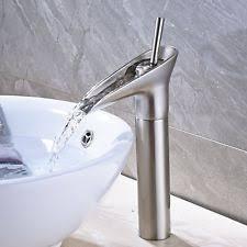 Bathroom Waterfall Faucet Waterfall Faucet Ebay
