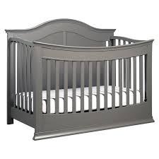 Da Vinci 4 In 1 Convertible Crib Davinci Cribs Davinci Meadow 4 In 1 Convertible Crib Slate