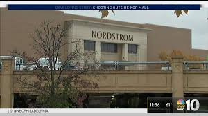 Kop Mall Map Robbery Suspect Shot Outside Kop Mall Nbc 10 Philadelphia