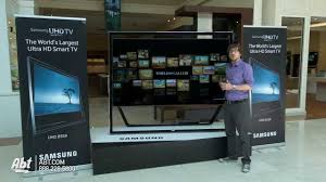 80 inch tv for sale on black friday samsung 85 inch un85s9afxza ultra hd 3d 4k led hdtv youtube