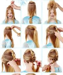 differnt styles to cut hair great girls hairstyles app ranking and store data app annie