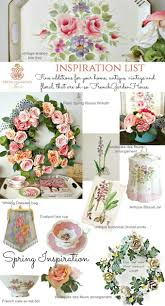 French Country On Pinterest Country French Toile And 156 Best Shabby Chic Images On Pinterest French Country French