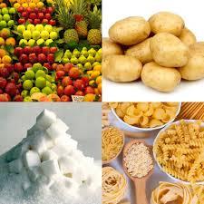 glucidi alimenti alimentazione â 2⪠puntata i carboidrati semplici e complessi