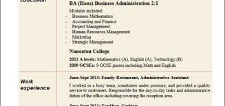 Sample Business Administration Resume by Resume Templates Archives Free Resume Templates