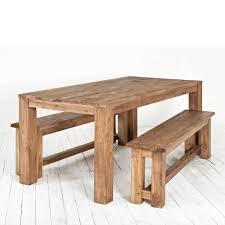 dining bench table set for cream design ideas diy round kitchen