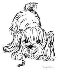 dog and puppy coloring pages cute puppy coloring pages 100 coloring pages of puppies and