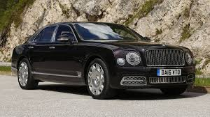 bentley price 2018 2017 bentley mulsanne review with price horsepower and photo gallery