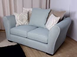 Pillow Back Sofas by 2 Seater Pillow Back Sofa
