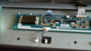 how to replace an inverter board in your philips lcd television