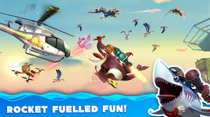 Hungry Shark Map Hungry Shark World Android Apps On Google Play