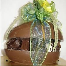 large easter eggs neuhaus large milk easter egg filled with belgian chocolates