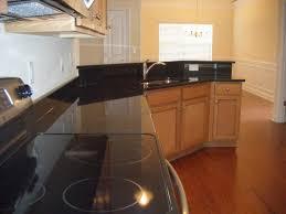 Glass Tile Backsplash Uba Tuba Granite Uba Tuba Granite Countertops In Charlotte Nc Granite Countertops