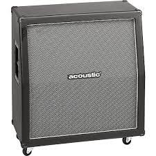 guitar speaker cabinets acoustic lead guitar series g412a 4x12 stereo guitar speaker cabinet