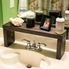 bathroom counter storage ideas bathroom counter shelf bathrooms counter storage tower recessed