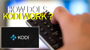 using kodi to stream pirated films and tv shows in the uk could