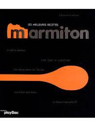 livre cuisine marmiton le livre des best of marmiton éditions play bac