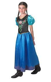 Anna Costume Rubie U0027s Official Disney Frozen Classic Anna Costume Small