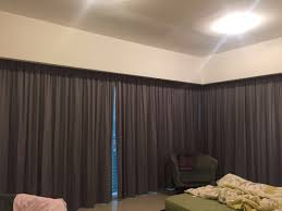 electronic curtains remotorail electric curtain system motorized