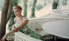 Grace Kelly Vanity Fair Old Black Velvet And Pearls Type Wordreference Forums