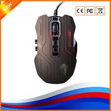 souris pour ordinateur de bureau yhr filaire gaming mouse 3200 dpi professionnel usb