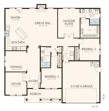 great room house plans one 40 best floor plan images on architecture floor plans