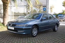 concesionarios lexus valencia peugeot 406 coche de ocasión en valencia innovacar coches de