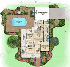 house plans with floor plans boones traditional house plans luxury house plans