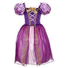 Rapunzel Halloween Costumes Shop Summer Baby Girls Rapunzel Dresses Children Snow White