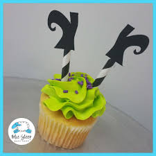 halloween witch cupcakes blue sheep bake shop