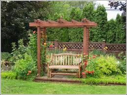 clever design arbor designs for gardens 73 best ideas about arbor