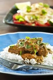 agneau korma cuisine indienne agneau au garam masala recettes de cuisine indienne