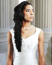 black long hairstyles for weddings black wedding hairstyles for