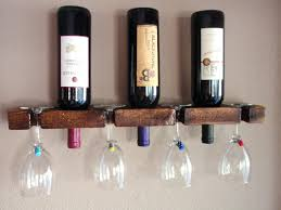 wine bottle christmas ideas cool wall wine racks excavatingsolutions net
