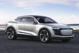 Car Plans by Age Of E Tron Audi E Tron Sportback Concept Surges Ev Plans