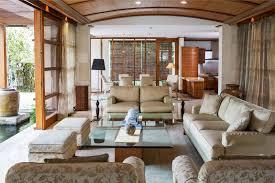 balinese style bungalow in kuala lumpur idesignarch interior