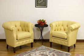 Traditional Armchairs Classic Bedroom Armchair