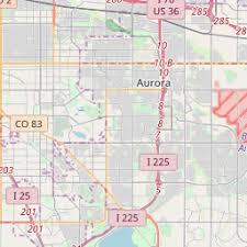 buckley afb map buckley afb gate access information dodhn com