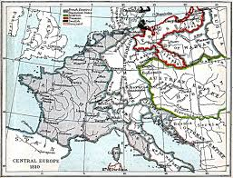 Switzerland Map Europe by Historical Maps
