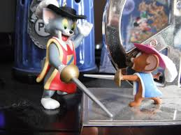 hallmark ornament 2011 two mouseketeers by lionkingrulez on