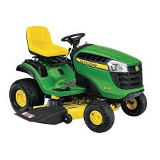 John Deere Outdoor Christmas Decorations by John Deere D140 48 In 22 Hp V Twin Hydrostatic Front Engine
